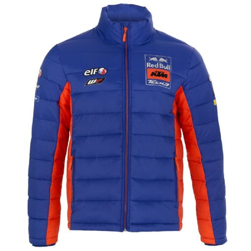 Red Bull KTM Bubble jacket